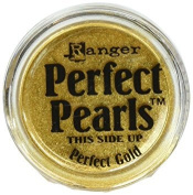 Ranger Perfect Pearls Pigment Powder 5ml - Gold