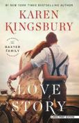 Love Story [Large Print]