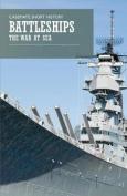 Battleships: The War At Sea