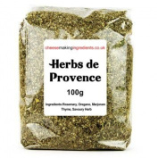 Herbs de Provence French Famous Aromatic Spice Mix 100g Pack