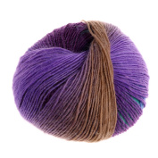 EA-STONE Cashmere Yarn Skeins - 50g/1ball Soft Hand Knitting Chunky Wool Blend Yarn Perfect for Any Knitting and Crochet Mini Project