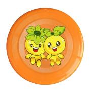 Sanding Flying Disc Frisbee Gugize Gourd Good Friends