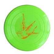 Sanding Flying Disc Frisbee Gugize Golden Swallow