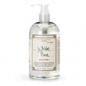 Stonewall Kitchen Hand Soap - White Pine - 500ml