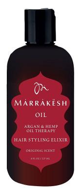 Marrakesh Marrakesh Oil Hair Styling Elixir, 240ml
