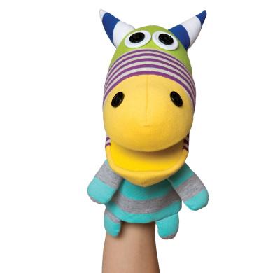 Plush - Manhattan Toy - Zainys Horse Soft Doll 154290