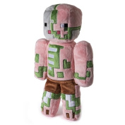 Minecraft Zombie Pigman Plush