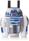 Plush Backpack - Star Wars - R2D2 Soft Doll Toys New 102030
