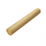 High-end Scroll Holder Seal Damp-proof Collection Drawing Tube Paper Tube 50cm, Golden