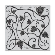Hero Arts Vine Pattern Bold Prints Stamp