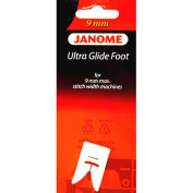 Ultra Glide Foot #202091000 For Janome 9mm Max Stitch Width Machines