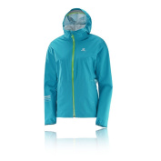 Salomon Women's Wp Jkt W Lightning