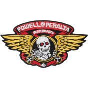 Powell Peralta Winged Ripper 13cm Patch