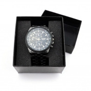 Jewellery Box,Lavany Crocodile Durable Present Gift Case For Bracelet Bangle Watch