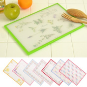 Light and non-slip chopping board chopping board Licute L size scale with