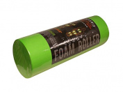 Phoenix Fitness Foam Roller Trigger Point Home Gym Sports Massage Physio - Green