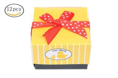 Baby Shower Favours Cute Mini Duck Soap Favours for Wedding Gift Soap or Baby Shower Soap Favours 12PCS