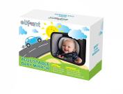 elifant Car Mirror - Rear Facing Baby Mirror