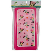 Disney Minnie Mouse Baby Wipes Travel Case