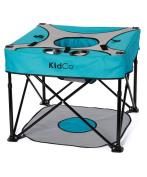 KidCo GoPod Portable Baby Activity Station, Sky