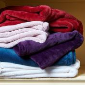 PrimaLush Baby Blanket, Cream