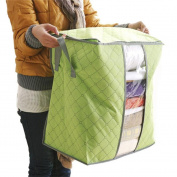 . Storage Box Portable Organiser Non Woven Underbed Pouch Storage Bag Box
