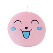 LED Pillow,Nesee Children Cute emoji Design Glow LED Pillow Light Soft Cushion Gift Home Plush Pillow