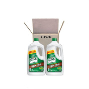 Quick Shine Multi-Surface Floor Finish and Polish, 1890ml Refill Bottles, 2 Pack