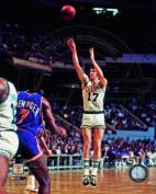 John Havlicek Boston Celtics 1973 NBA Action Photo 8x10