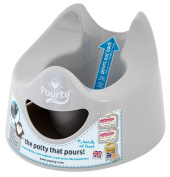Pourty Potty (Grey)