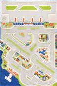 Mini City by IVI 3D Play Carpets