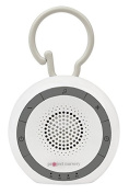 Project Nursery Portable Sound Soother with Nature Sounds, White Noise and Lullabies