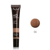 Concealer ,Vanvler Women Hose Concealer Dark Circles Treatment Makeup Cream Base Trimming Cover