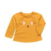 Kintaz Baby Infant Kids Boys Girls Cartoon Animal Long Sleeve Pullover Sweatshirt Tops Warm Clothes