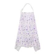 Hongxin Baby Breastfeeding Cover Mum Cotton Nursing Udder Apron Shawl Cloth