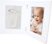 Xplorys Happy Hands Double Frame White