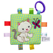 Onpiece Infant Baby Soft Sleep Appease Towel Blanket Cute Doll Plush Toy Gift Calm Wipes