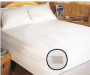 The Bedbug Solution Elite Zippered Mattress/Boxspring Cover