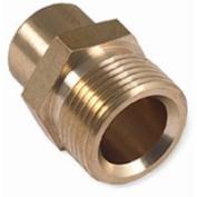MI-T-M AW-0023-0492 Screw Nipple, 0.6cm FNPT X M22