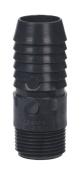 Lasco Insert Adapter 2.5cm X 1.9cm Pvc