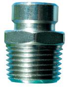Jmf Compression Adapter Female 1.3cm Mpt X 1cm Compression Bulk _ 0.25 % Lead