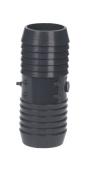 Lasco Insert Coupling 2.5cm - 0.6cm X 2.5cm - 0.6cm Pvc