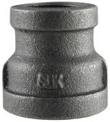 Southland 521-320HC 1cm X 0.3cm Black Reducing Couplings