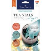 Design Memory Craft Mixed Media Tea Stain