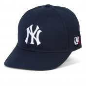 MLB Replica Adult New York YANKEES Home Cap Adjustable Hook and loop Twill