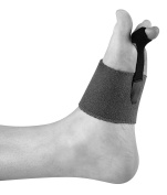 Hammer Toe Straightener for Metatarsalgia, Claw Toe or Mallet Toe - Osteotomy Strap and Foot Compression Wrap – By BioSkin