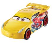 Disney Cars 3 Rust Eze Cruz Ramirez Die Cast Toy Vehicle