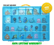 Life Made Better Toy Storage Organiser. Fits Up to 20 Figures. Compatible With Finding Dory TM