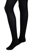 Intimate Portal Women Adjustable Maternity Opaque Tights for Pregnancy 300 Denier