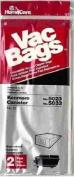 Kenmore Vacuum Bags 5023 5033 by HomeCare